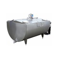 Open Horizontal Tank 2000 Ltrs