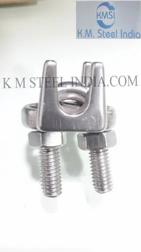 U Bolt Dayton Wire Rope Clip
