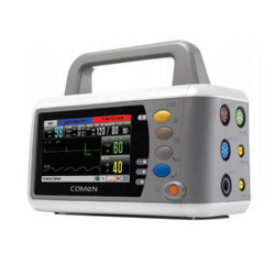 Ambulance Patient Monitor, for Emergency Transport Vehicles