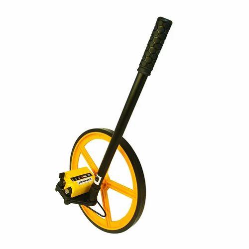 Distance Measuring Wheel At Rs 2550 Piece मापने का