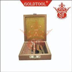 Gold Tool Multi Stamping Kit
