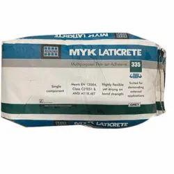 Gray MYK Block Bonding Adhesives, Packaging Size: 50 Kg, Grade Standard: Industrial Grade