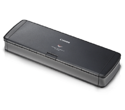 Document Scanner ImageFORMULA P-215II