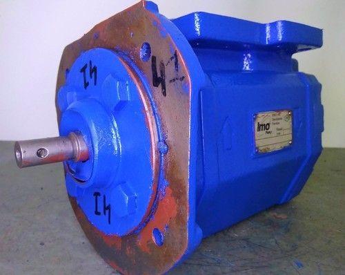 IMO Triple Screw Pump Type: ACE 032N3 NVBP - Amin
