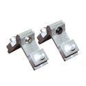 Aluminium Domal Cleat