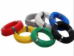 Superlex Round PVC Insulated Electrical Cables, Packaging Type: Box