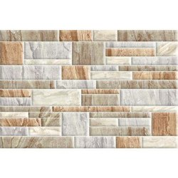 Matt Rectangular Ceramic Wall Tiles, Size: 12 x 18inches, 12 x 24 inches, Thickness: 5-10 mm