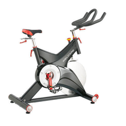 Commercial Spin Exercise Bike