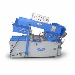 Semi Automatic Band Saw Machines
