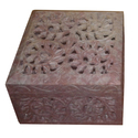 Soapstone Jewelry Boxes