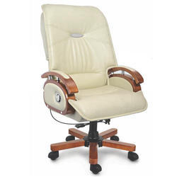 SPS-102 CEO Leather Chair