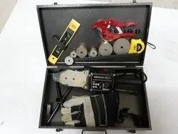 Solwet PPR Pipe Welding Machine