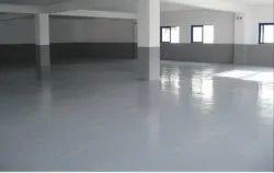 Epoxy Floor Resin