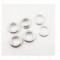 Metal 950 No-ring Eyelets, Packaging Type: Poly Packet