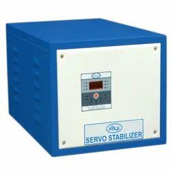 Mild Steel Servo Stabilizers