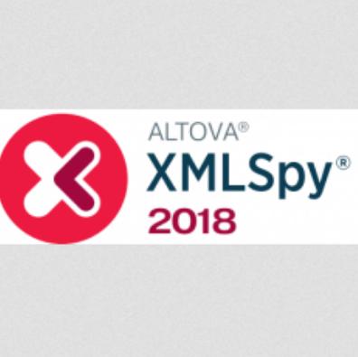 Altova Xmlspy2018 Enterprise Edition