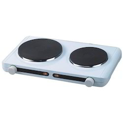 Stainless Steel Double Cooking Hot Plate