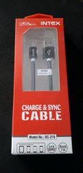 Charge Sync Cable