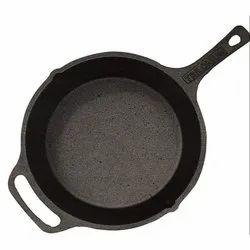 Trilonium Triple Seasoned Fry Pan