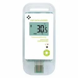 Ultra Low Cost Single Use Temperature Data Logger RT / YSUP-10