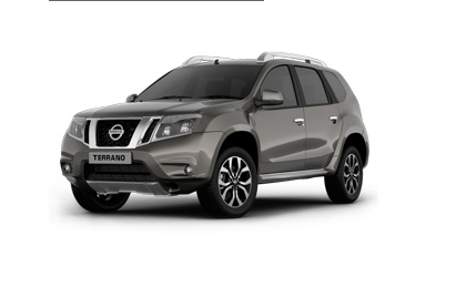 Nissan Terrano Amt At Rs 1375000 Nissan Used Cars Id 18945260988
