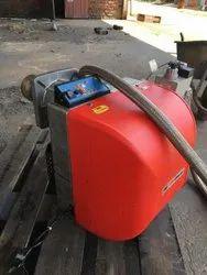 Unigas Make Gas Burners NG - 280/350/400/550