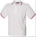 Corporate Polo Collar Neck T Shirt