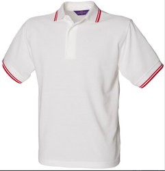 Corporate Polo Collar Neck T Shirt