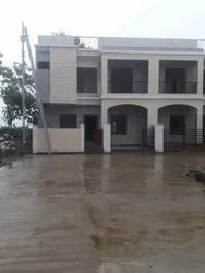 6 Concrete Frame Structures Residential Building Construction Services, Madhya pradesh