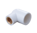 UPVC Brass Reducer Elbow