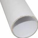 White Kraft Paper Tube