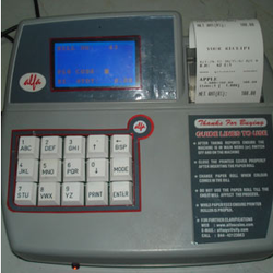 Cute-B 750 Billing Machine