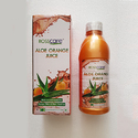 Aloe Vera Juice In Orange Flavour