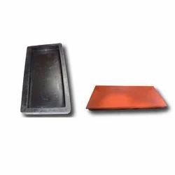 Raiser 4 Floor Tiles Rubber Mould