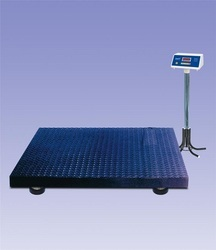 Artech M.S. Checker Platform Scale