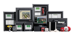 Honeywell MS Body Notifier Fire Alarm System, 120 Db