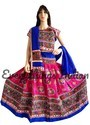 Hand Embroidered Chaniya Choli