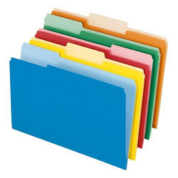 File Folders in Chennai, Tamil Nadu | File Folders, File