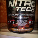 Nitrotech Whey Isolate