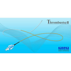 Thrombuster Aspiration Catheter