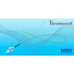 Thrombuster Aspiration Catheter