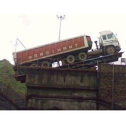 Truck Trailer Unloader