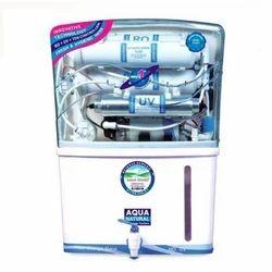 Aqua Grand water purifier, Capacity: 12 L