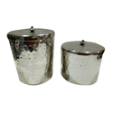 Metal Jar Candle