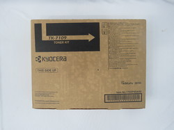 Kyocera TK-7109 Toner Cartridge For Use In Taskalfa 3010i,3011i