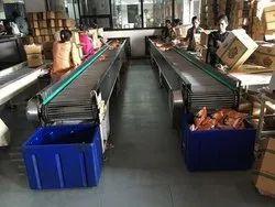 Sterling Food Handling Conveyors