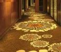 Designer Wall To Wall Carpet