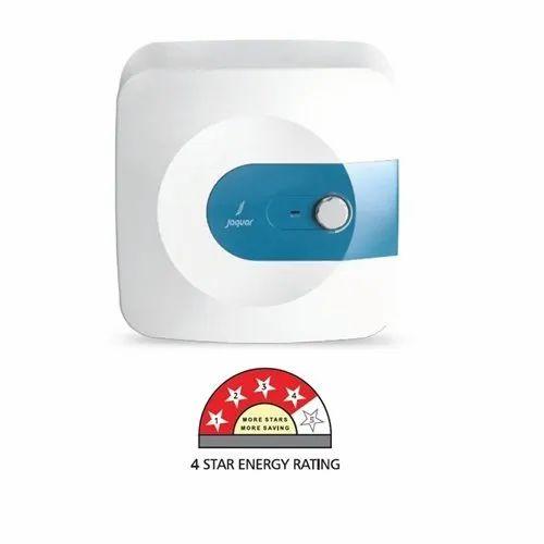 0-2 (kw) Pvc Jaguar Electric Water Heater' s, Capacity: 0-10 Litres