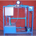 Flow Measurement Venturi Meter