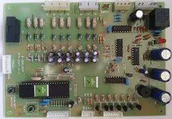 Servo Stabilizer Control Board